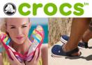 Crocs Промокоды