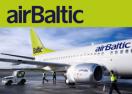 AirBaltic Промокоды