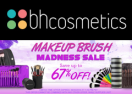 BH Cosmetics Промокоды