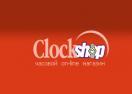 ClockShop Промокоды