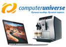 Computeruniverse Промокоды
