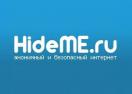 HideME Промокоды