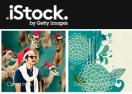 IStock Промокоды