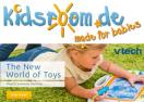 Kidsroom Промокоды