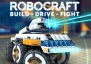 Robocraft Промокоды