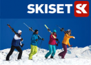 SkiSet Промокоды