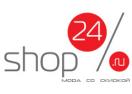 Shop24 Промокоды