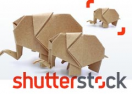 Shutterstock Промокоды