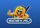Sidex Промокоды
