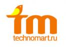 Technomart Промокоды