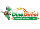 DinoDirect Промокоды