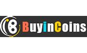 BuyInCoins.com Промокоды