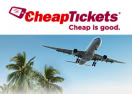 cheaptickets.com Промокоды