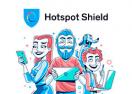hotspotshield.com Промокоды