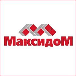 maxidom.ru Промокоды