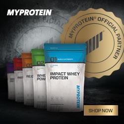 myprotein.com Промокоды
