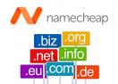 namecheap.com Промокоды