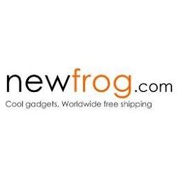 newfrog.com Промокоды