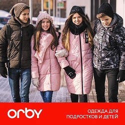 orby.ru Промокоды