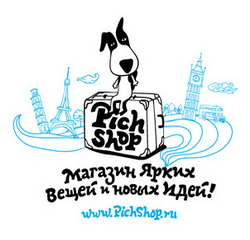 pichshop.ru Промокоды