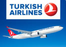 Turkish Airlines Промокоды